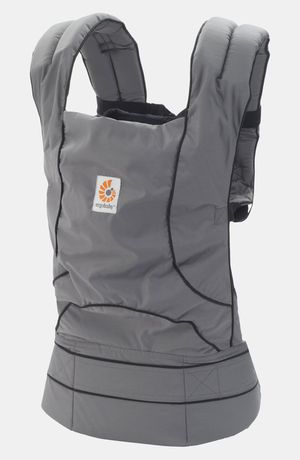 Ergobaby Travel Urban Chic Baby Carrier in box $35 for Sale in Tampa, FL