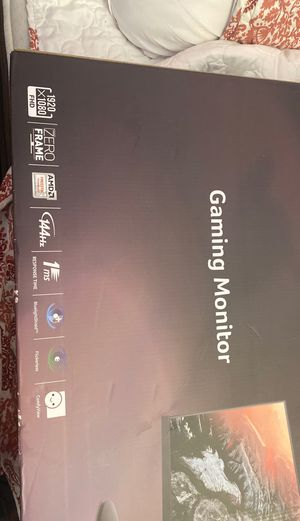 Acer Gaming Monitor for Sale in Salinas, CA
