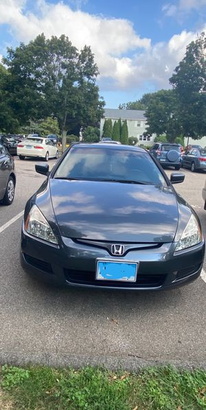 Honda Accord Ex Coup 2005 for Sale in New Haven, CT