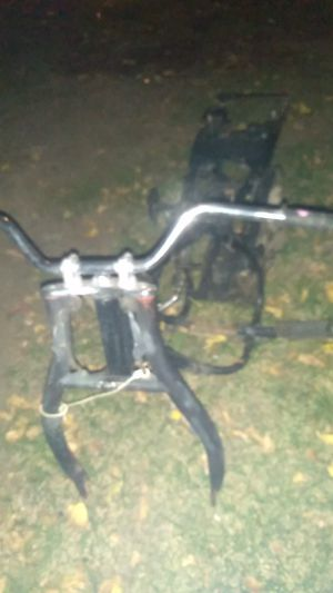 Honda 3 wheeler frame for Sale in Lancaster, CA