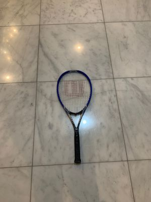 Wilson tour slam tennis racket stop shock pads for Sale in Brooklyn, NY