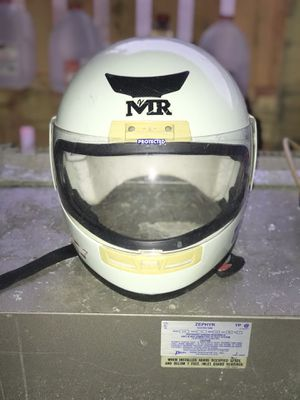 Racing helmet for Sale for sale  Irving, TX