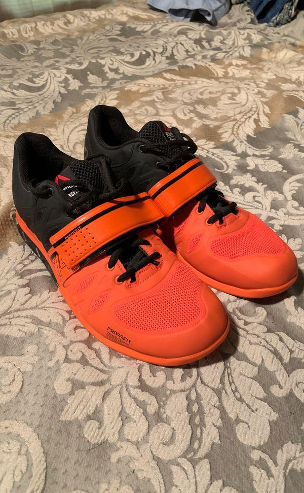 Reebok CrossFit Lifter 2.0 Training Shoes