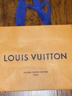 Louis Vuitton Gift Bag for Sale in Washington,  DC