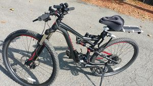Specialize Electric Bike /Motor speed 65MPH for Sale in Everett, MA