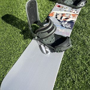 M3 Snowboard for Sale in San Diego, CA