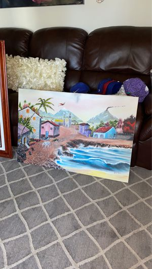 Home Decor/Painting for Sale in Salem, OR