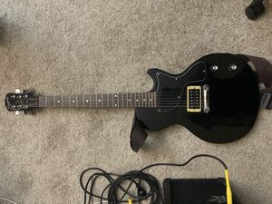 Epiphone Electric Guitar for Sale in Lombard, IL