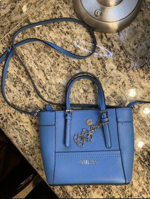 GUESS Mini Crossbody Tote Bag for Sale in Seattle, WA