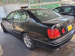 2001 Lexus GS 300 for Sale in Temecula, CA
