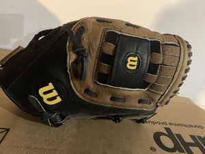 Wilson Softball Glove for Sale in East Chicago, IN