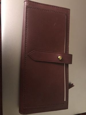NWOT Madewell Wallet for Sale in Quincy, MA
