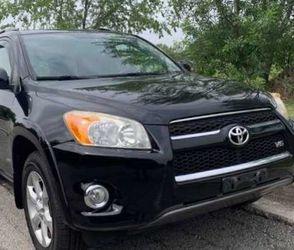 2009 Toyota RAV4 for Sale in Fredericksburg,  VA