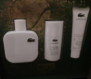 Lacoste Perfume for men for Sale in Baldwin Park, CA