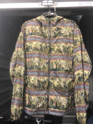 Burberry mens sz 54 ( XL) brand new windbreaker jacket for Sale in Seattle, WA