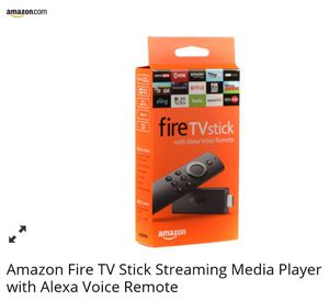 Firestick priced to sell( please read description) for Sale in Orlando, FL