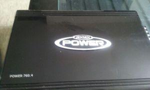 Jensen Power 760.4 for Sale in Detroit, MI