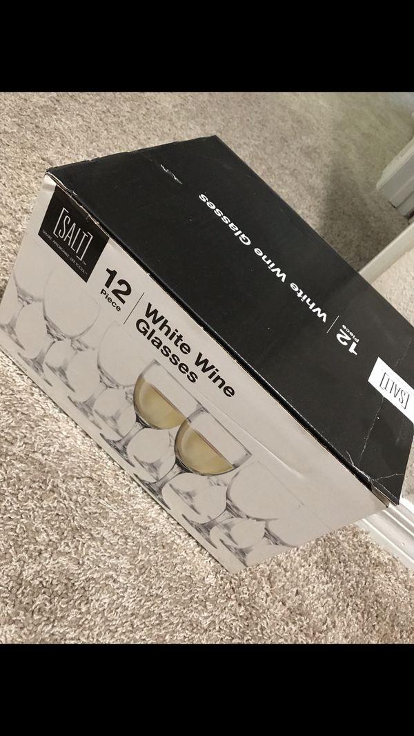 Glasses cups