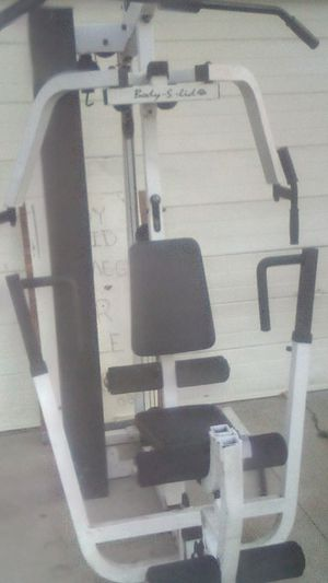 Body solid for Sale in Fresno, CA