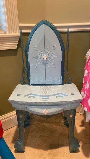 Elsa vanity for Sale in Southwest Ranches, FL