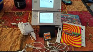 Mint Nintendo DS Game Charger and headphones for Sale in North Providence, RI