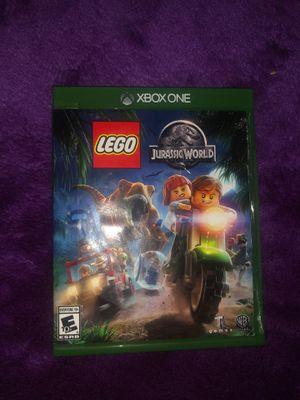 Jurassic world Xbox one for Sale in Rowlett, TX