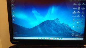 Toshiba laptop windows 10 for Sale in MONTE VISTA, CA