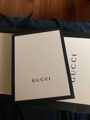 New men's Gucci wallet for Sale in Altadena, CA