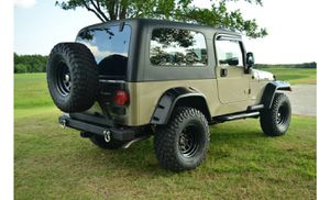 AlwaysGaraged2005 Jeep Wrangler TJ Unlimited (LJSmartChoice for Sale in Columbus, OH