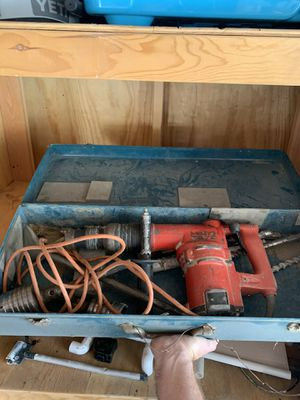 Hilti TE72 for Sale in Rancho Cucamonga, CA