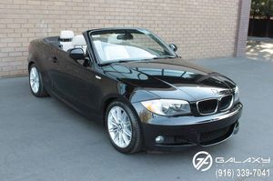 2013 BMW 1 Series for Sale in Sacramento, CA