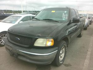 2002 Ford F150 SuperCab / Low Miles / 5 Spd Stick Shift for Sale in Baltimore, MD