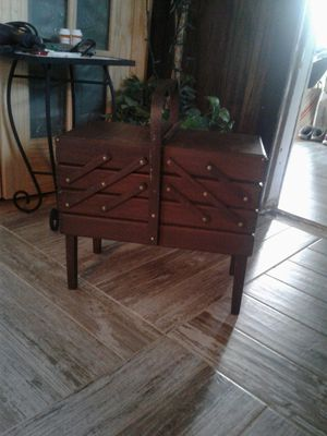 Antique box for Sale in Danvers, MA