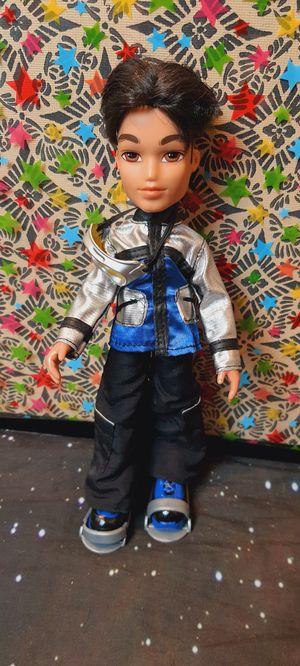 Bratz Boy Eitan Doll for Sale in Santa Ana, CA