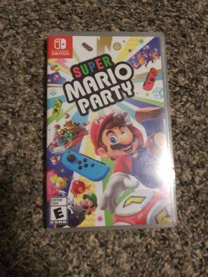 Super Mario Party for Sale in McDonough, GA