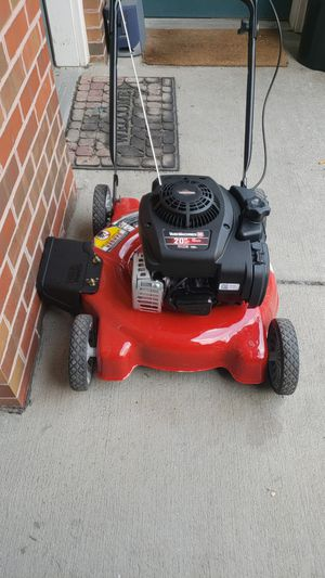 Yard lawn Mower for Sale in Baltimore, MD