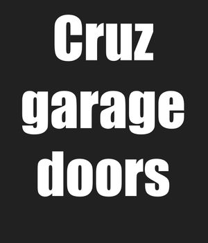Cruz garage doors for Sale in Santa Ana, CA