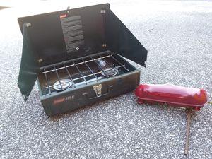 Colman 425 camping stove. for Sale in Milton, FL