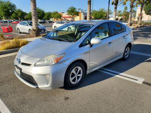 2012 Toyota Prius for Sale in Riverside, CA