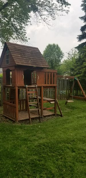 Adventure playset for Sale in Woodridge, IL