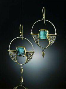 Vintage silver earrings $17.00 for Sale in Decatur, GA
