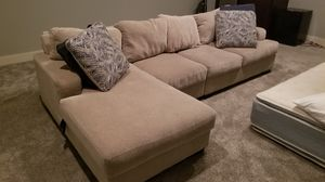 3pc Enola Couch/Sectional for Sale in Brentwood, TN