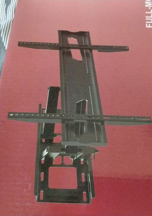 Full motion tv wall mount 22 to 75 inches for Sale in Plano, TX