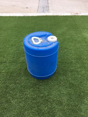 5 gallon barrel for Sale in San Diego, CA