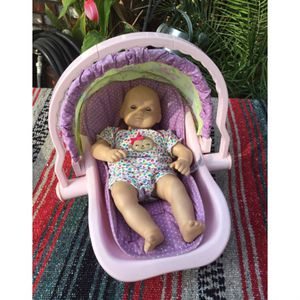 American girl baby baby doll for Sale in Fullerton, CA