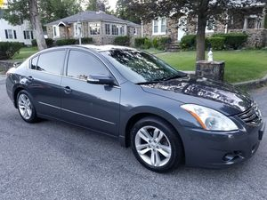 2010 Nissan Altima!!(loaded)!! for Sale in Milford Mill, MD