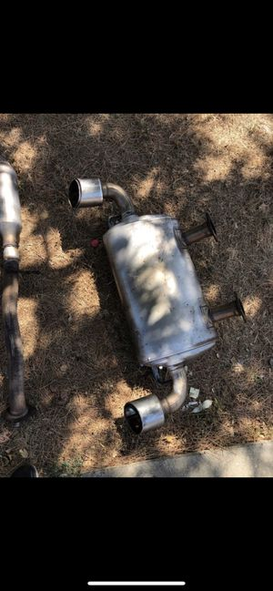 370z Exhaust for Sale in Claremont, CA