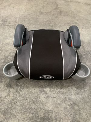 Graco Booster seat for Sale in Sumner, WA