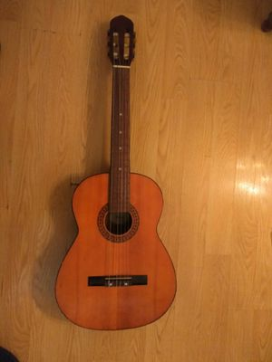 Vintage Acoustic Guitar for Sale in Corona, CA