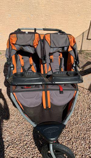 Double bob stroller for Sale in Surprise, AZ